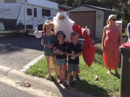 Santa Run 2018 11
