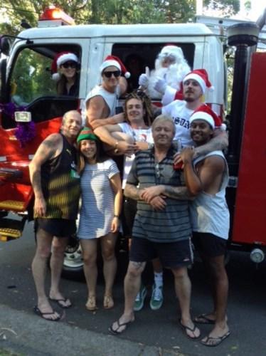 Santa Run 2018 17