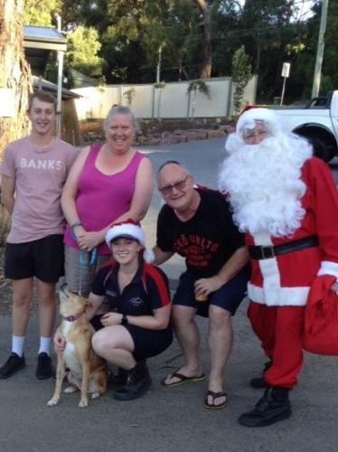 Santa Run 2018 18