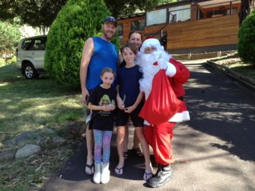 Santa Run 2018 9
